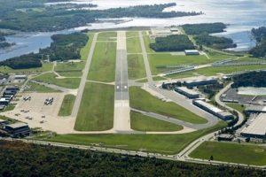 website martin state runways