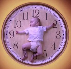 website maternal clock