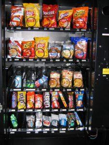 website vending machine