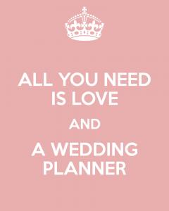 website wedding-planner