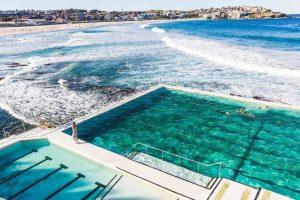 website Bondi Beach