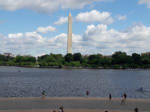 website DC Monument