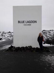 website Ice lagoon