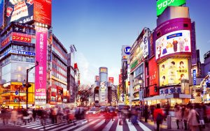 website Tokyo