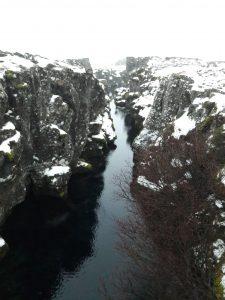 website ice crevice