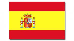 website spain flag