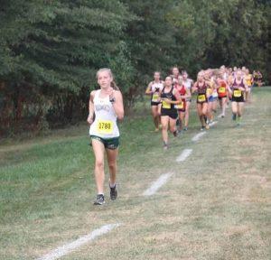 Allison run